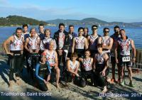 Groupe saint tropez 2017