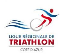 Ligue Côte d'Azur de Triathlon